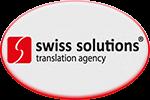 Swiss Solution logo