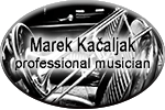 Marek Kačaljak logo